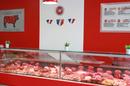 Boucherie Amazrin est une boucherie halal à Montpellier Port Marianne qui propose des viandes sélectionnées, ses plats cuisinés et à emporter (® SAAM-Fabrice Chort)