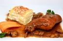 Charcuterie Philippe Laussel à Clermont l'Hérault  propose un service Traiteur et vend des plats cuisinés   (® SAAM fabrice Chort)