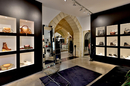 Coqueline Montpellier propose des accessoires de mode luxe en centre-ville (® SAAM fabrice CHORT)