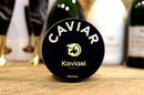 Epicerie fine Montpellier L'Epicerie de François avec des produits gourmands de qualité ici du caviar en centre-ville (® networld-fabrice chort)