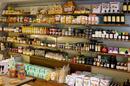 L'Epicerie de François Montpellier est une épicerie fine et caviste en centre-ville (® networld-fabrice chort)