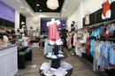 Boutique Papillon Lingerie Gignac vend des sous-vêtements, de la lingerie de nuit, des maillots de bain...(® SAAM fabrice Chort)