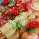 Boucherie Amazrin Montpellier lance la saison des grillades (® SAAM fabrice CHORT)