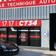 CT34 offre 15 euros de réduction sur votre contrôle technique avec City Shopping Montpellier