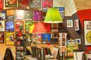 Images de Demain Montpellier propose un rayon dédié au cinéma proche de l'Ancien Courrier au centre-ville (® SAAM fabrice Chort)