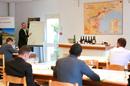Maison des Vins du Languedoc au Mas de Saporta à Lattes et son Ecole des Vins (® SAAM fabrice CHORT)