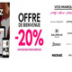 Coqueline boutique Montpellier ouvre son 1er site internet marchand