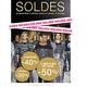 Coqueline boutique Montpellier dédiée aux vêtements haut de gamme solde des articles jusqu'à -50% !