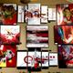Images de Demain Montpellier présente ses nouvelles toiles à découvrir en centre-ville pour offrir ou décorer votre intérieur.(® images de demain)