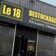La boutique Le 18 spécialisée dans le déstockage de mode luxe vous attend dès samedi 10h à Castelnau.