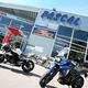 Réouverture et nouveautés accessoires chez Pascal Moto Montpellier ! (® SAAM fabrice CHort)