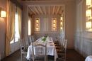 Restaurant séminaire Montpellier Le Mazerand Lattes propose des salles privatisées pour réunions, séminaires ou mariage (® SAAM-fabrice Chort)